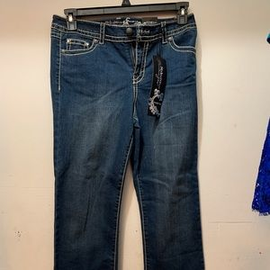 Style & Co new jeans 10P